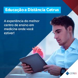 EAD Cetrus - Educação a Distância Para Médicos